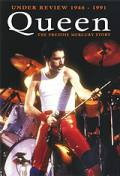 Queen: Under Review 1946-1991 - The Freddie Mercury Story  (видео)